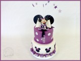 Minnie-Mouse-Torte
