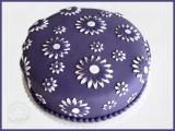 Edle Farben (violett)