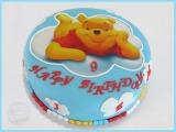 Winnie-Puuh-Torte