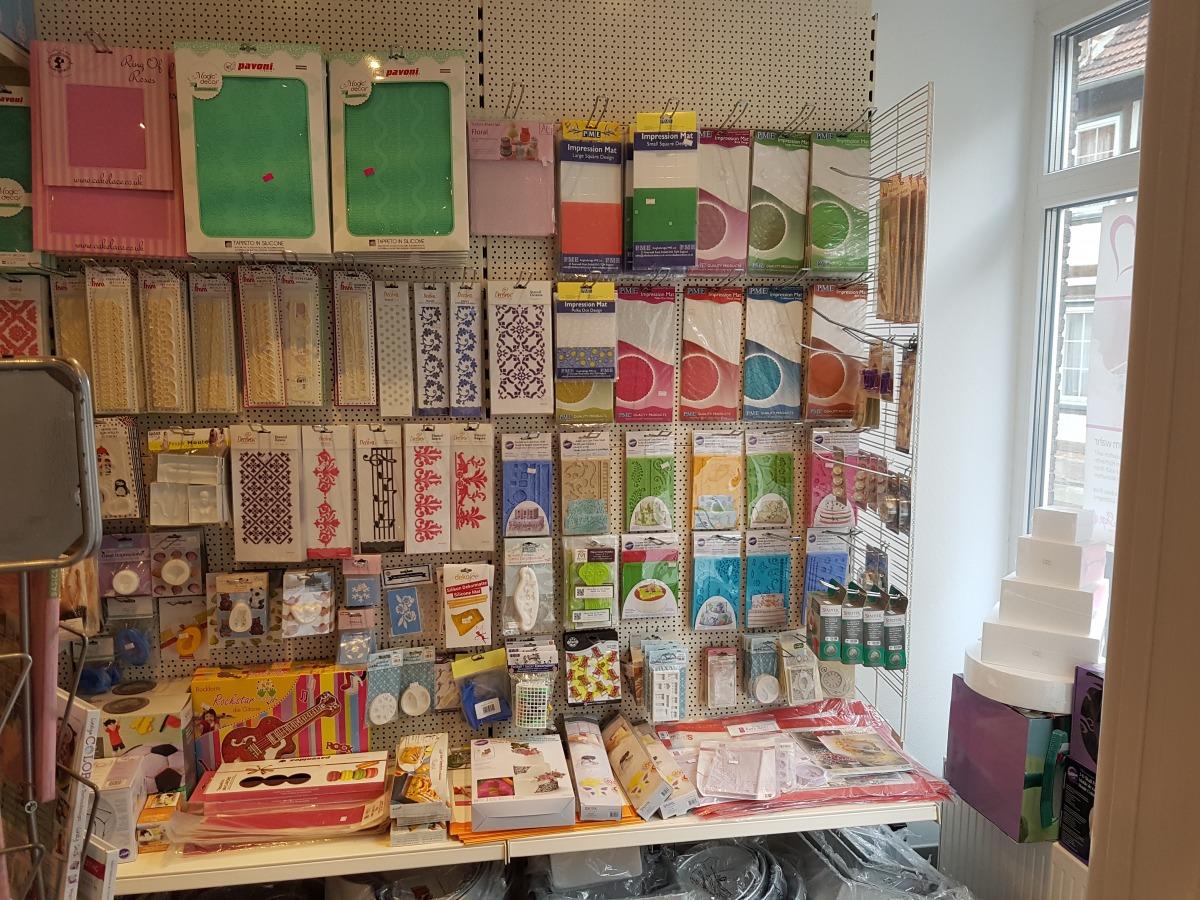 Produkte Tortendeko-Shop in Bovenden