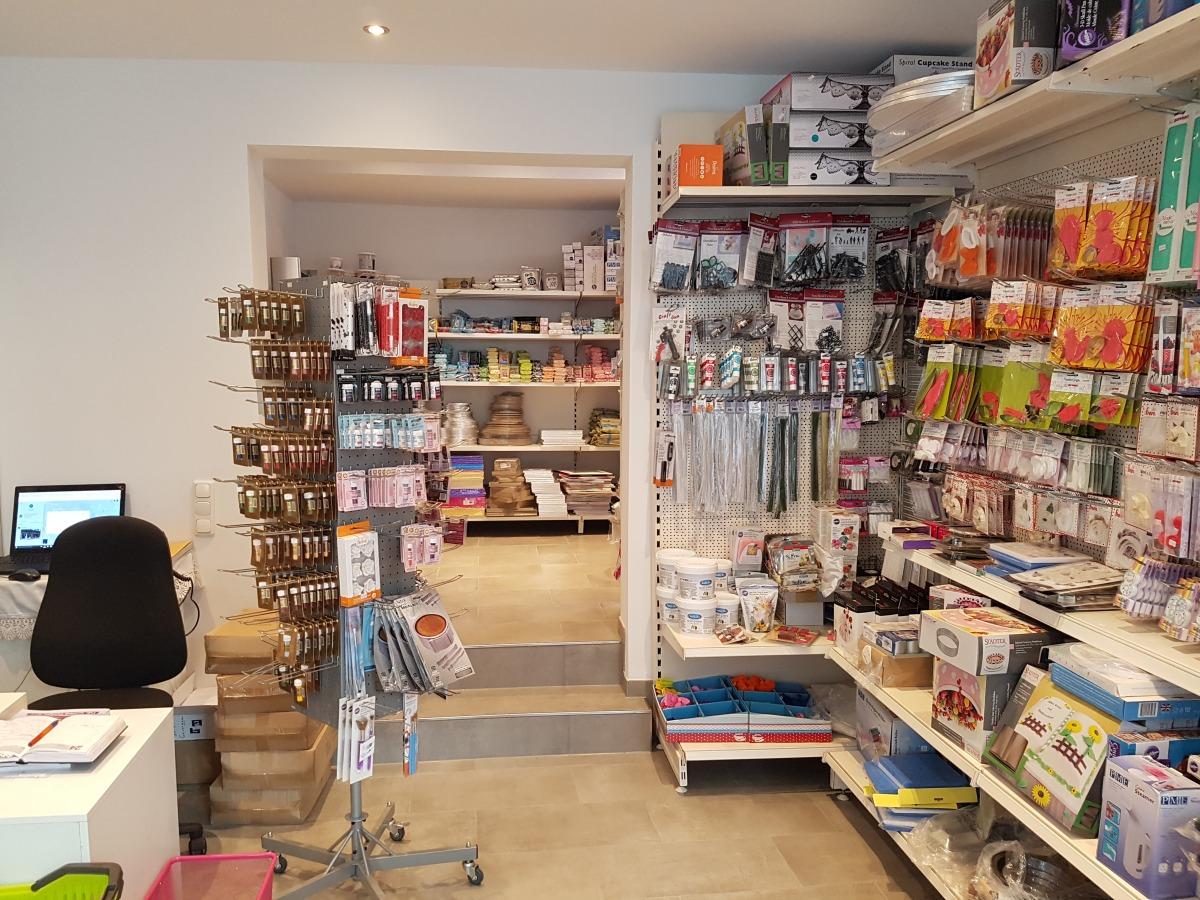 Tortendeko-Shop in Bovenden