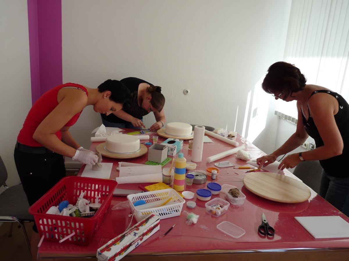 Workshopteilnehmer